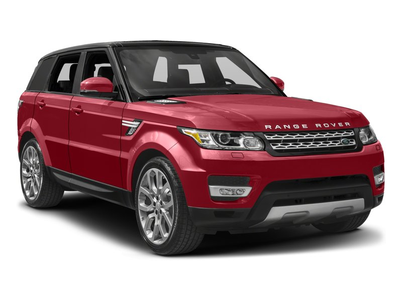 2017 Land Rover Range Rover Sport for sale in Ottawa, Ontario