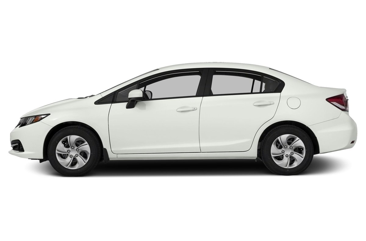 2014 Honda Civic for sale in Yellowknife, Northwest Territories