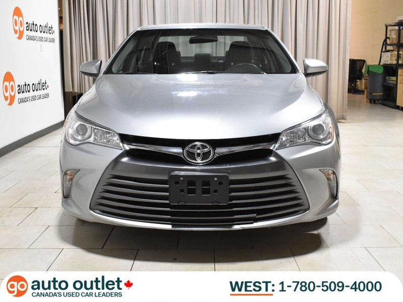 2016 Toyota Camry for sale in Edmonton, Alberta
