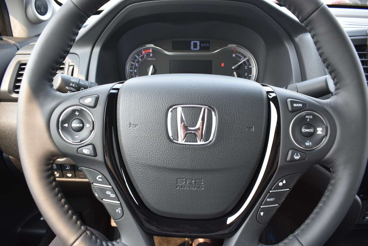 2019 Honda Ridgeline for sale in Campbell River, British Columbia