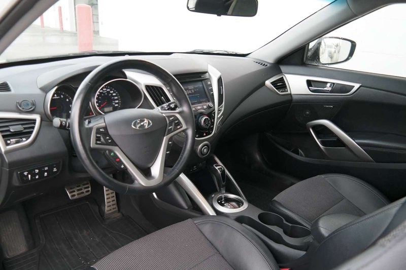 2015 Hyundai Veloster for sale in Edmonton, Alberta