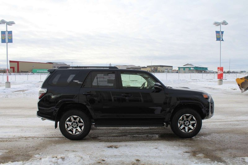 2019 Toyota 4Runner for sale in Drayton Valley, Alberta