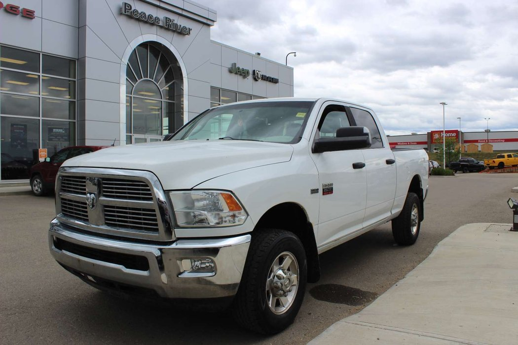 Ram 2500 For Sale >> 2012 Ram 2500 For Sale In Peace River