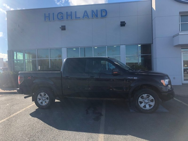 2011 Ford F-150 for sale in Pictou County, Nova Scotia