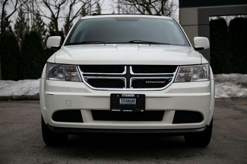 2013 Dodge Journey for sale in Langley, British Columbia
