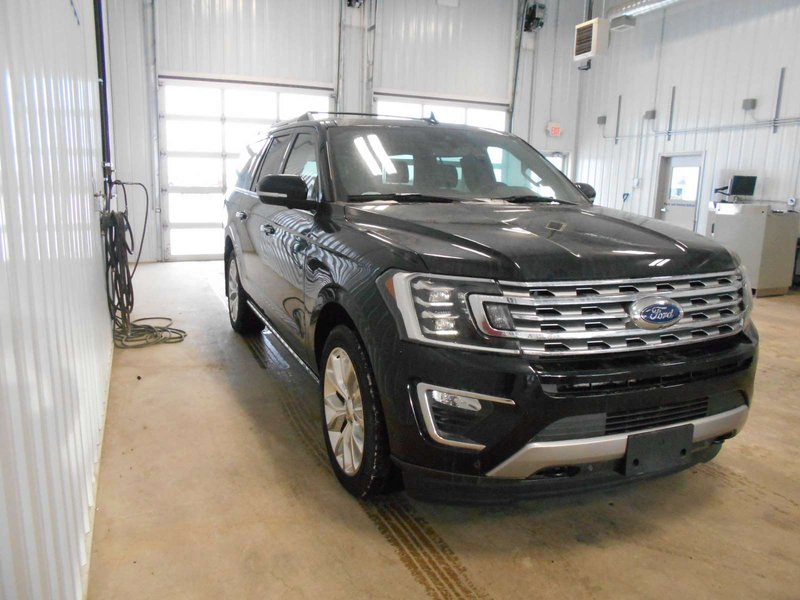 2018 Ford Expedition for sale in Langenburg, Saskatchewan