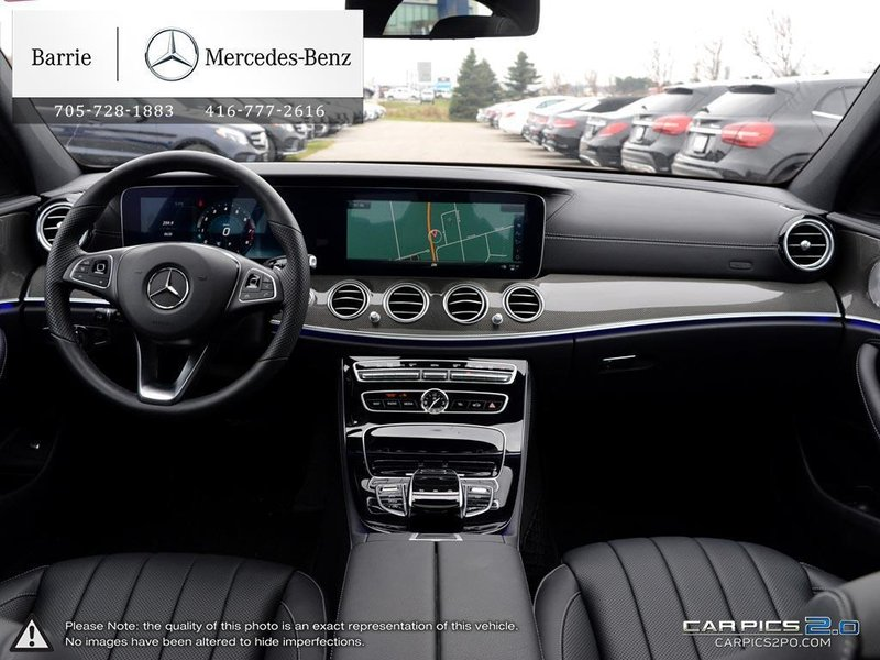 2018 Mercedes-Benz E-Class for sale in Innisfil, Ontario