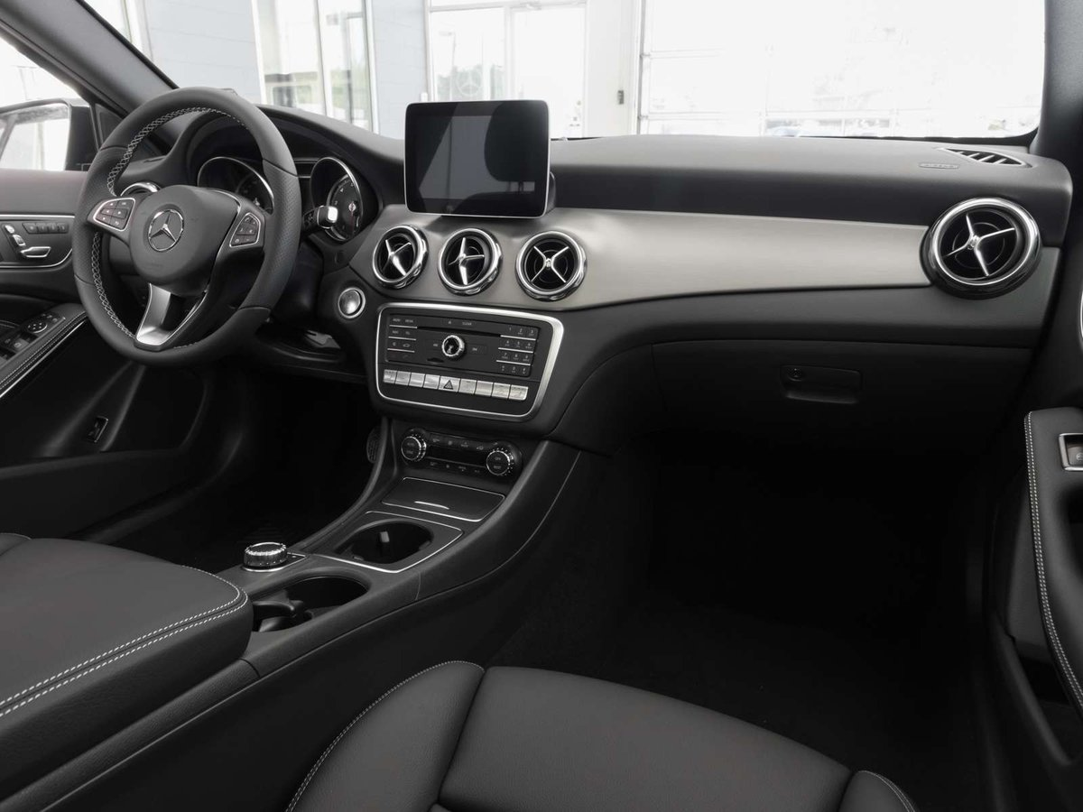 2018 Mercedes-Benz GLA for sale in Kelowna, British Columbia