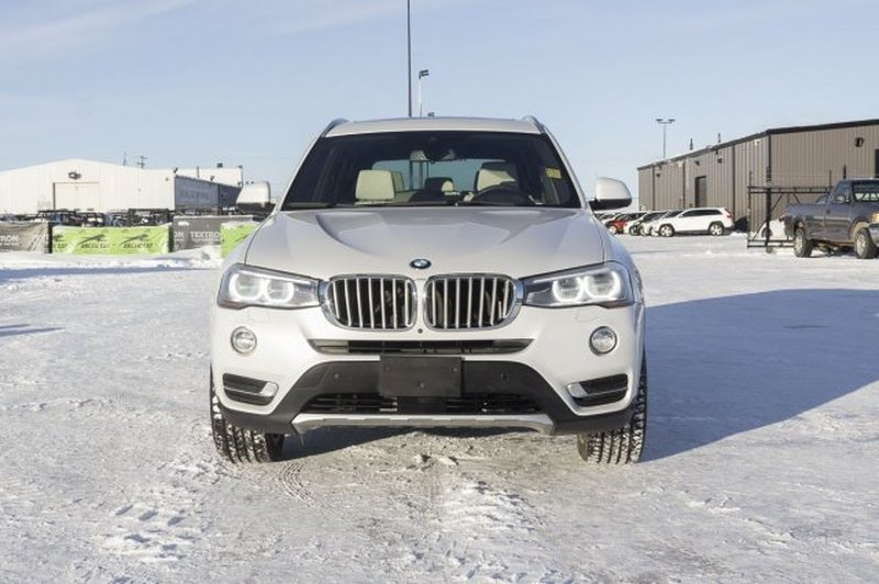 2017 BMW X3 for sale in Prince Albert, Saskatchewan