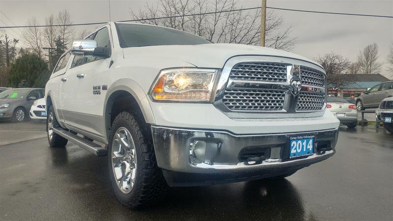 2014 Ram 1500 for sale in Courtenay, British Columbia