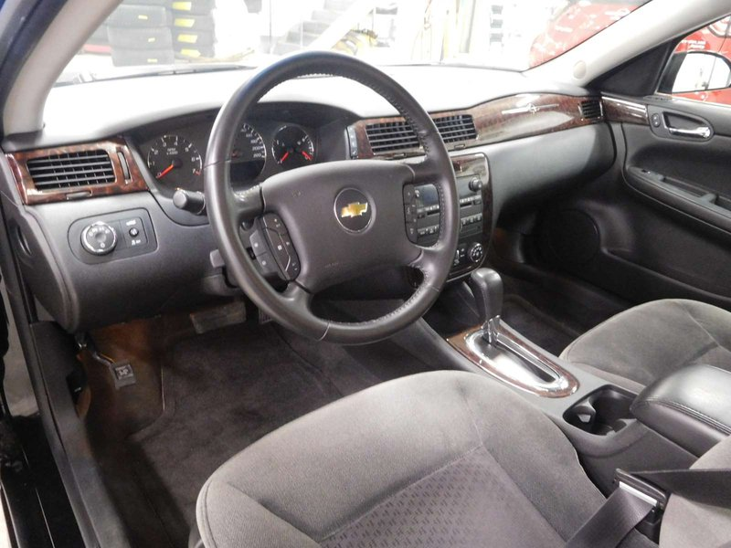 2013 Chevrolet Impala for sale in Calgary, Alberta