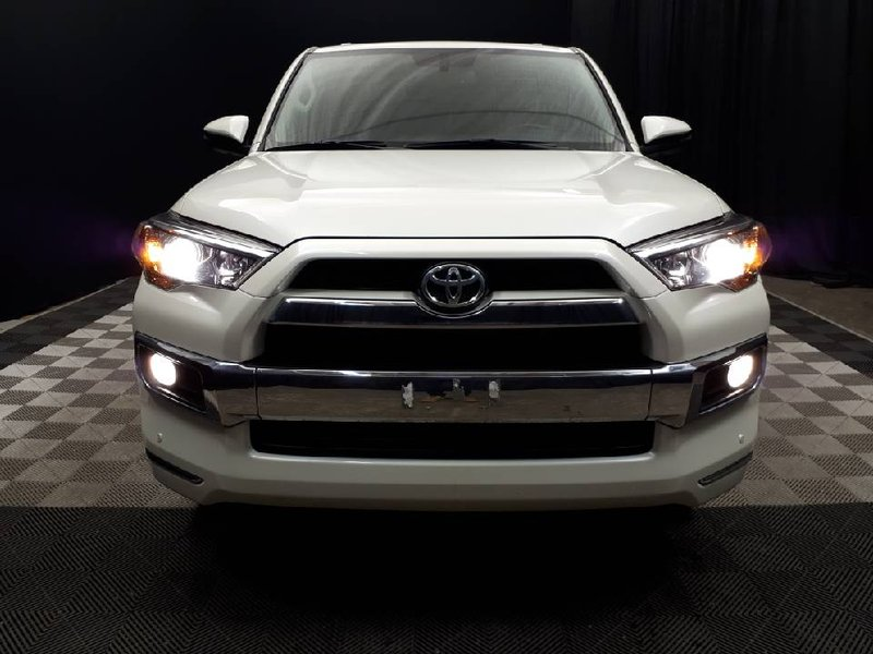 2016 Toyota 4Runner for sale in Edmonton, Alberta