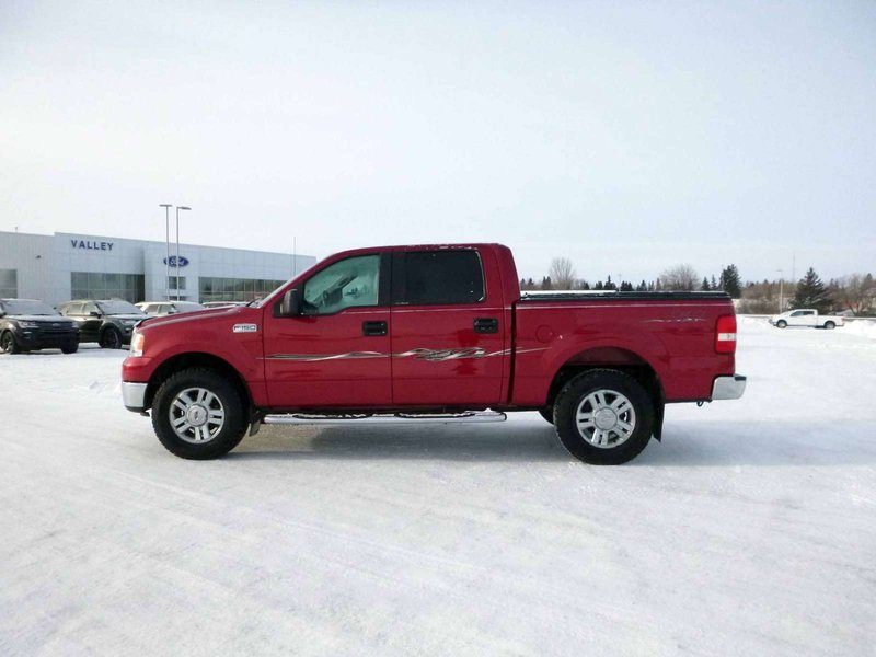 2008 Ford F-150 for sale in Hague, Saskatchewan