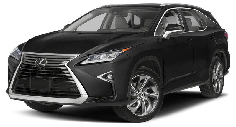 2018 Lexus RX for sale in Vancouver, British Columbia