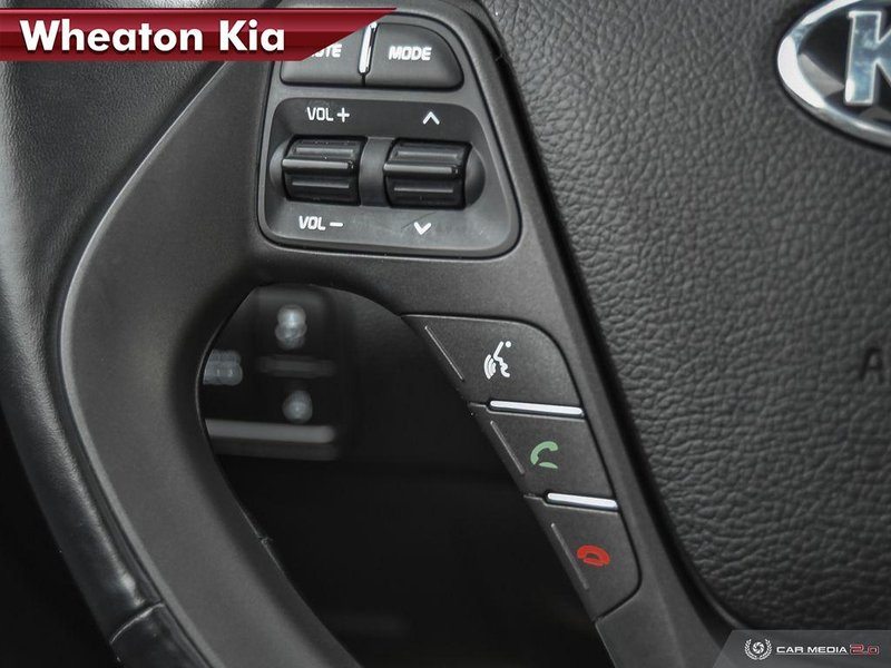 2016 Kia Forte 5-Door for sale in Regina, Saskatchewan