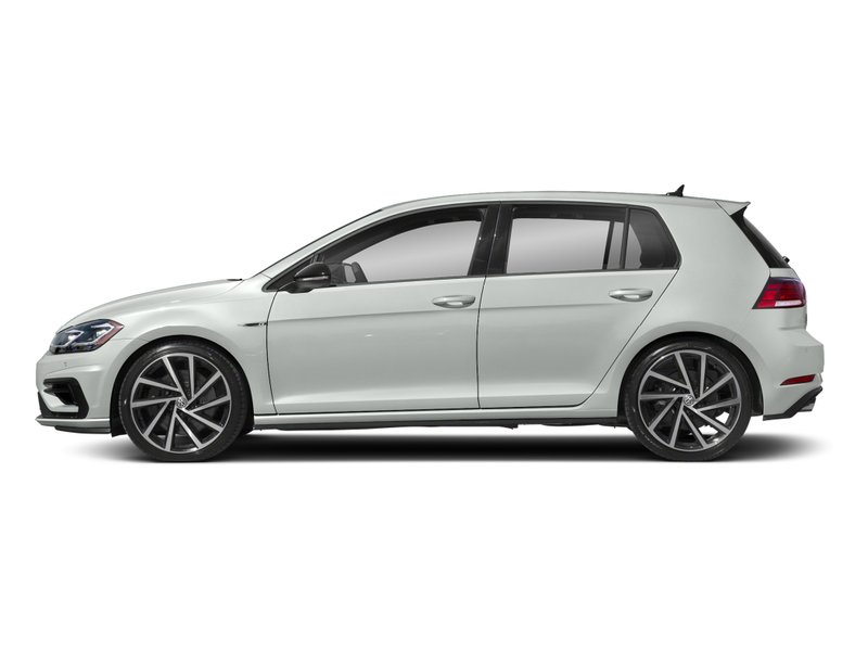 2018 Volkswagen Golf R for sale in Toronto, Ontario