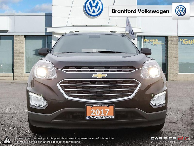 2017 Chevrolet Equinox for sale in Brantford, Ontario