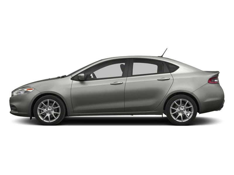 2013 Dodge Dart for sale in Peace River, Alberta