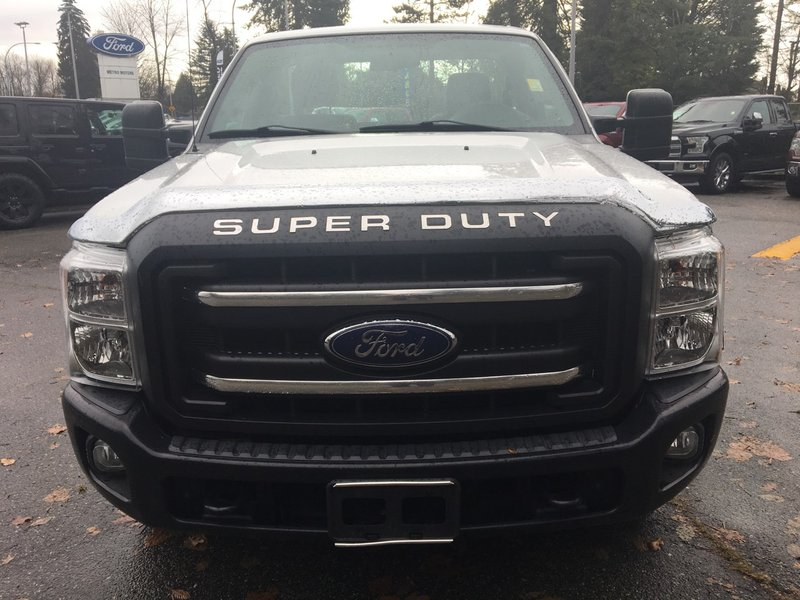 2015 Ford Super Duty F-250 SRW for sale in Port Coquitlam, British Columbia