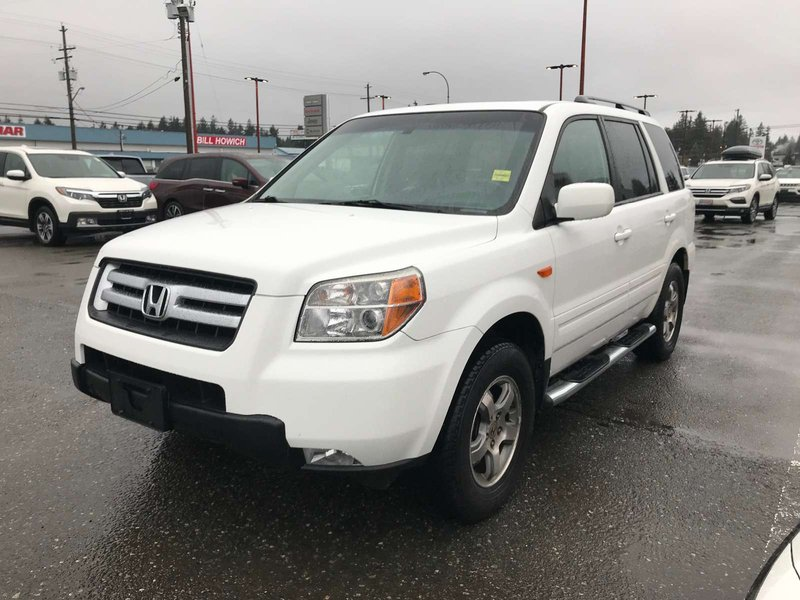 2008 Honda Pilot for sale in Campbell River, British Columbia