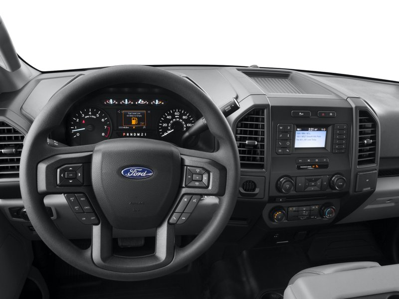 2018 Ford F-150 for sale in Pictou County