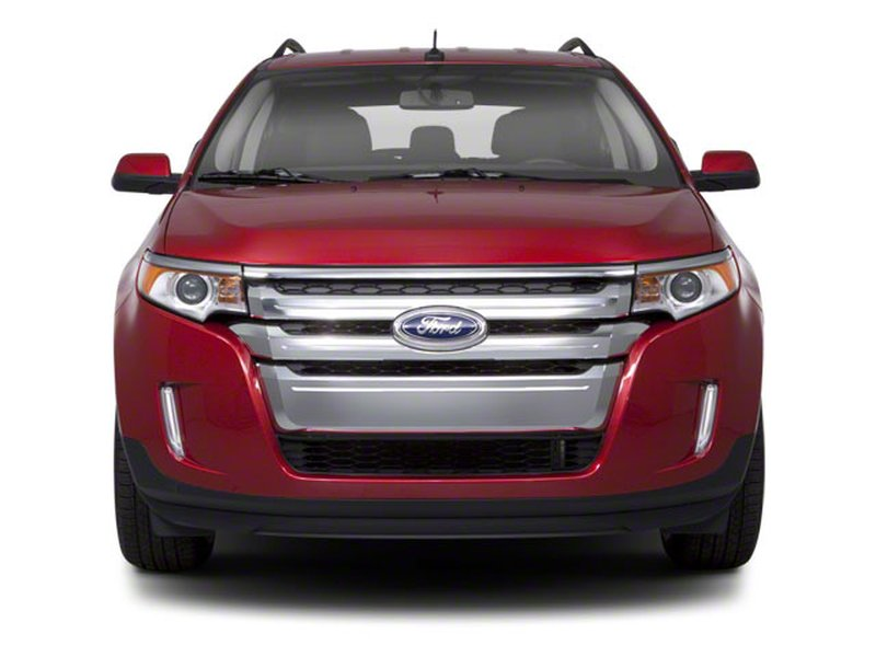 2012 Ford Edge for sale in Edmonton, Alberta