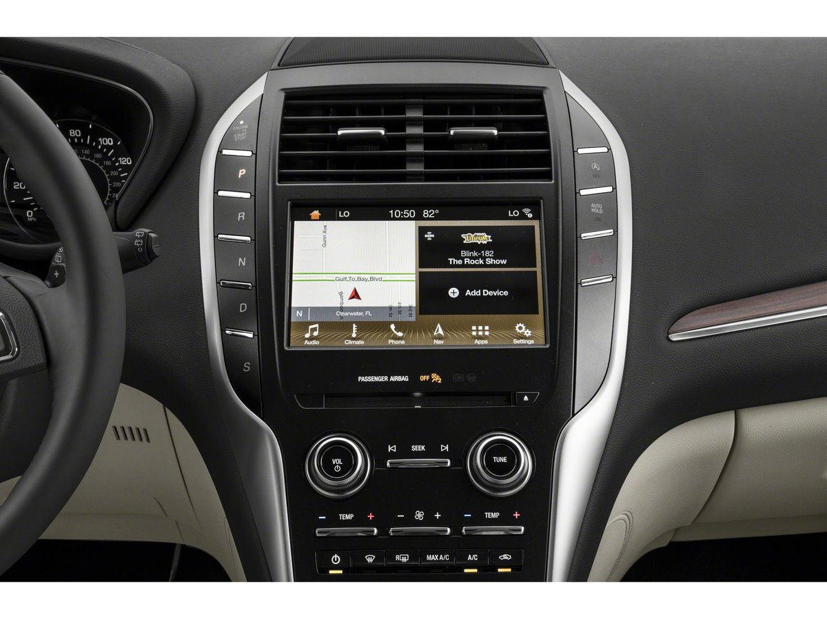 Outstanding 2019 Lincoln Mkc For Sale In Burlington Squirreltailoven Fun Painted Chair Ideas Images Squirreltailovenorg