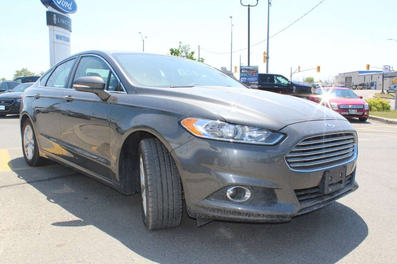 2015 Ford Fusion for sale in Mississauga, Ontario