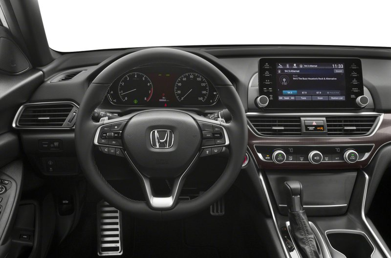 2018 Honda Accord Sedan for sale in North Bay, Ontario