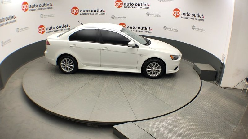 2015 Mitsubishi Lancer for sale in Edmonton, Alberta
