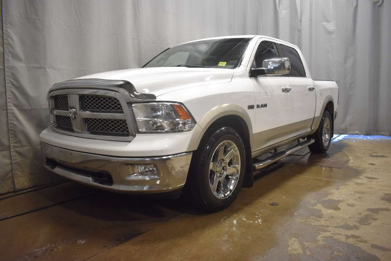 2010 Dodge Ram 1500 for sale in Red Deer, Alberta