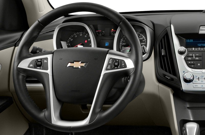 2014 Chevrolet Equinox for sale in Chatham, Ontario