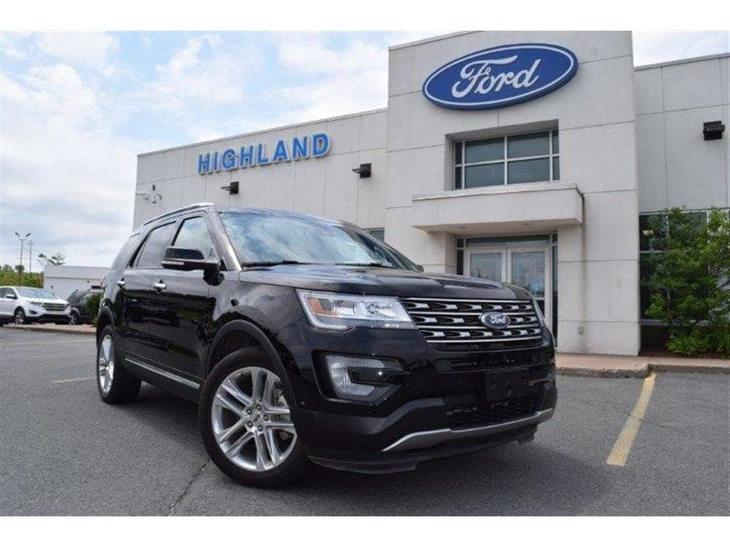 2017 Ford Explorer for sale in Pictou County, Nova Scotia