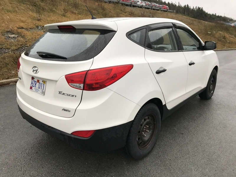 2013 Hyundai Tucson for sale in St. John's, Newfoundland and Labrador