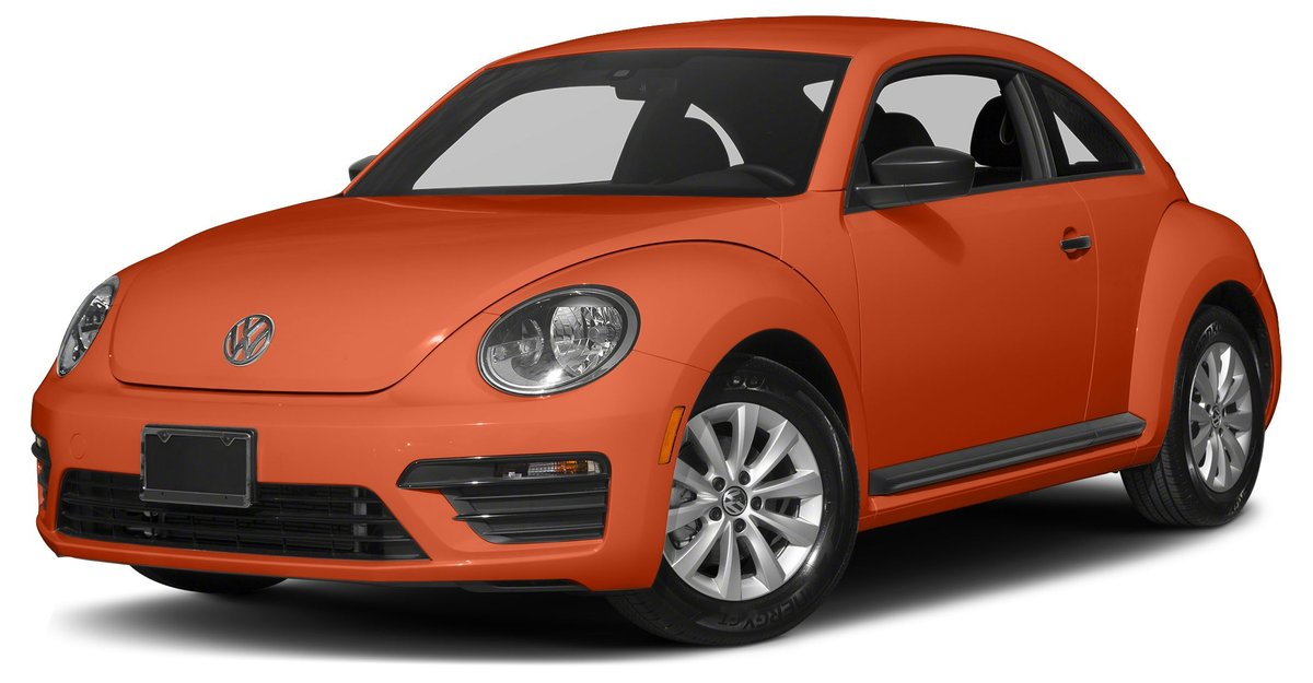2018 Volkswagen Beetle for sale in Alliston, Ontario