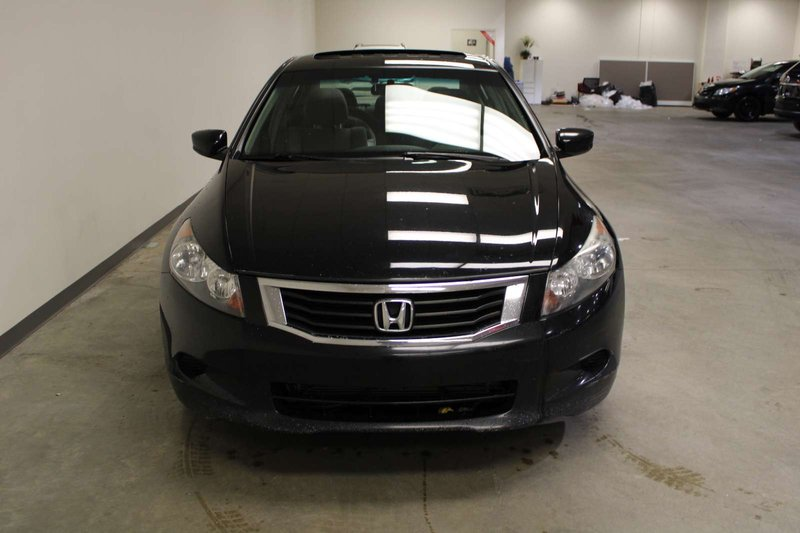 2008 Honda Accord Sdn for sale in Edmonton, Alberta