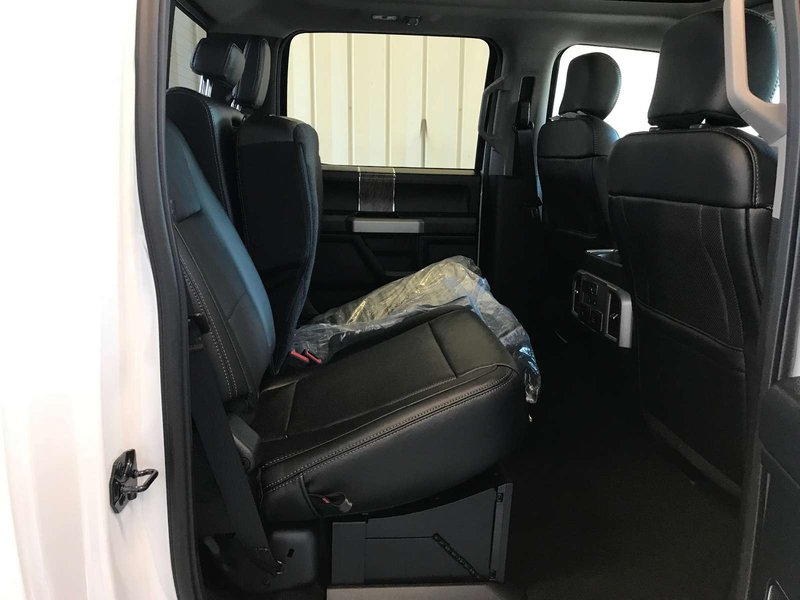 2019 Ford Super Duty F-350 SRW for sale in Campbell River, British Columbia