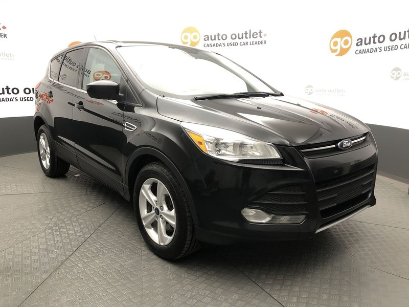 2014 Ford Escape for sale in Leduc, Alberta