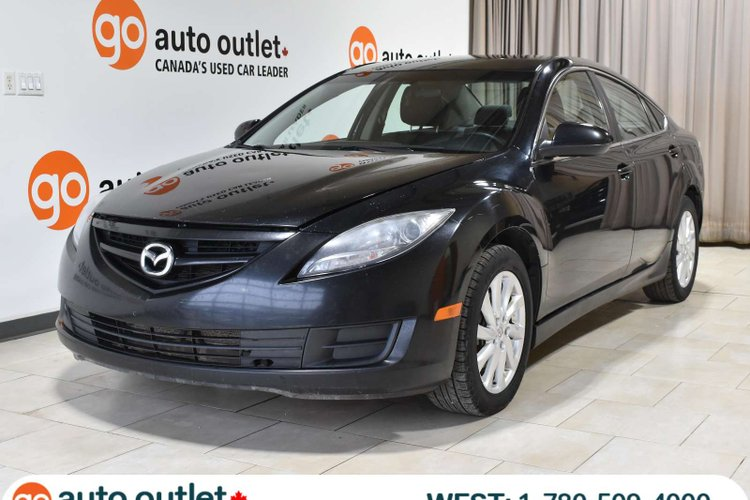 2013 Mazda Mazda6 GS for sale in Edmonton, Alberta