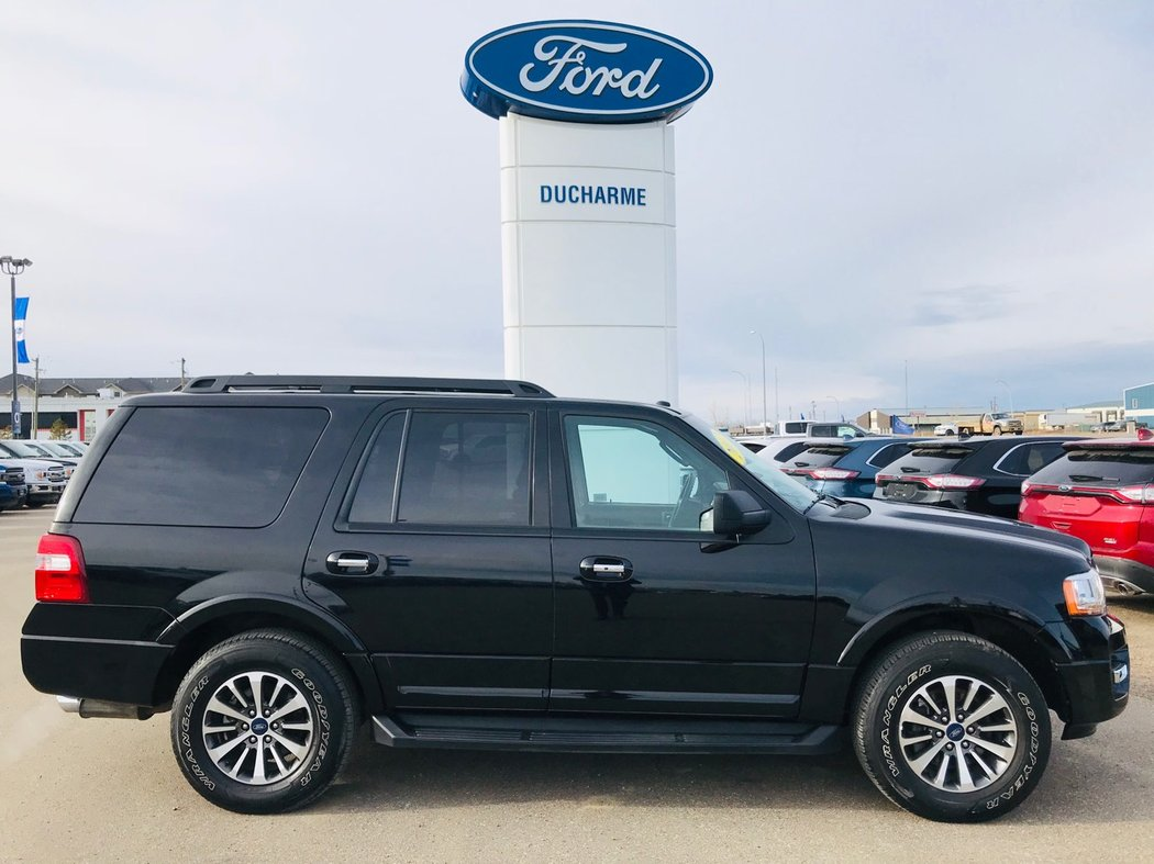Ford Expedition For Sale In Bonnyville Alberta