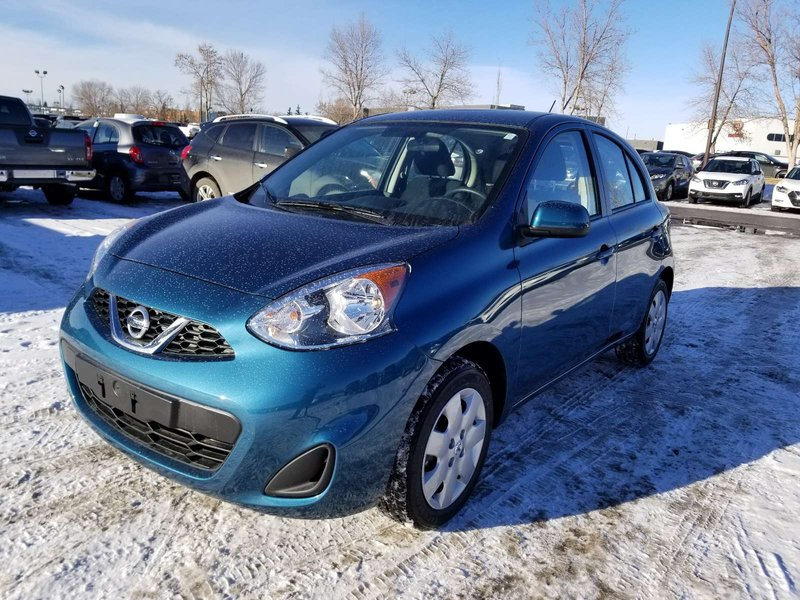 2019 Nissan Micra for sale in Calgary, Alberta