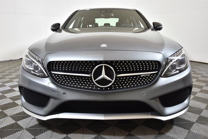 2017 Mercedes-Benz C-Class for sale in Saskatoon, Saskatchewan