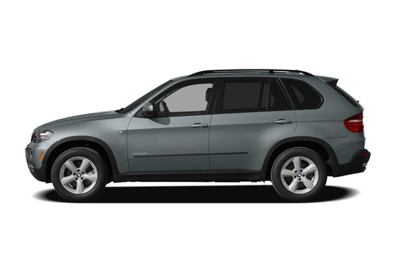 2010 BMW X5 for sale in Edmonton, Alberta