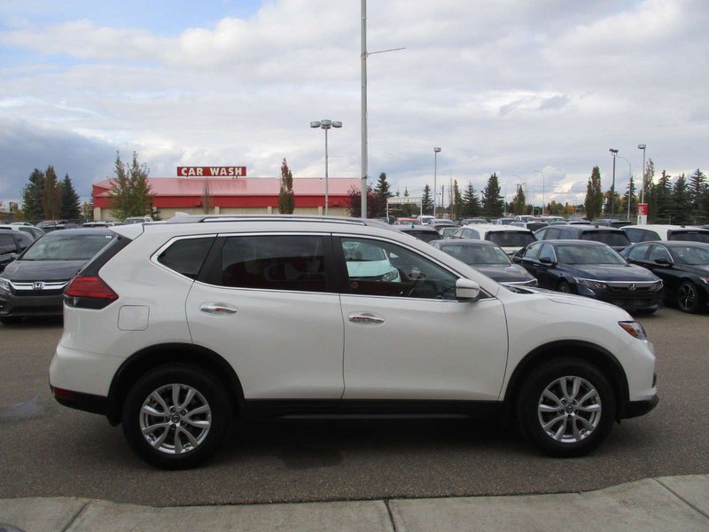 2017 Nissan Rogue for sale in Red Deer, Alberta