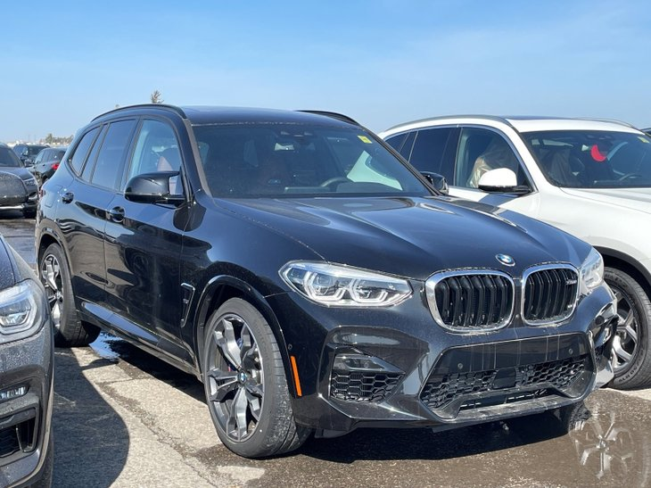 2020 Bmw X3 M For Sale In Ottawa Ontario