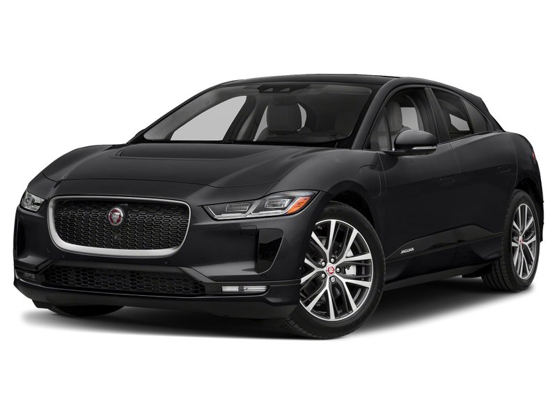 2019 Jaguar I-PACE for sale in Richmond, British Columbia