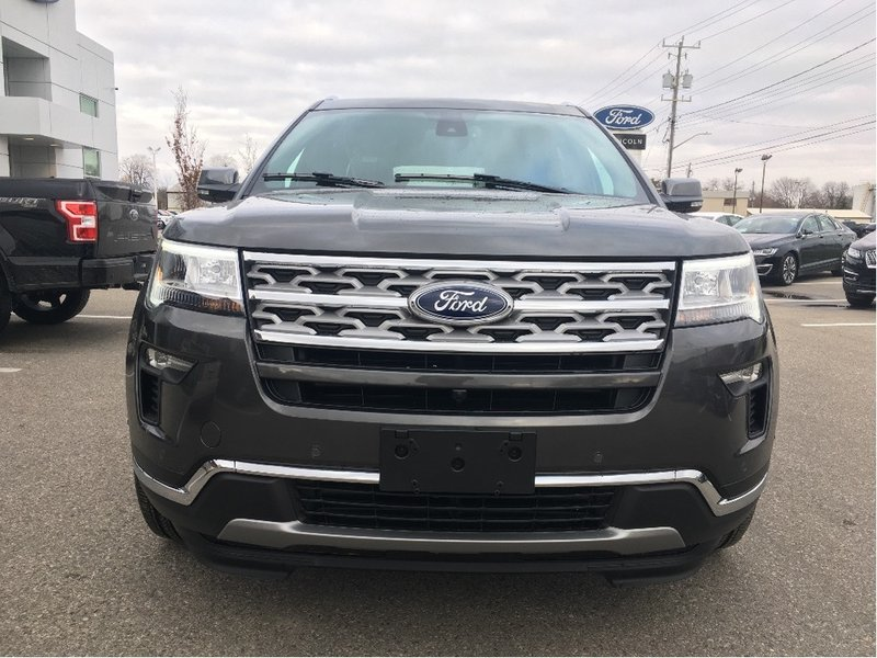 2019 Ford Explorer for sale in Chatham, Ontario