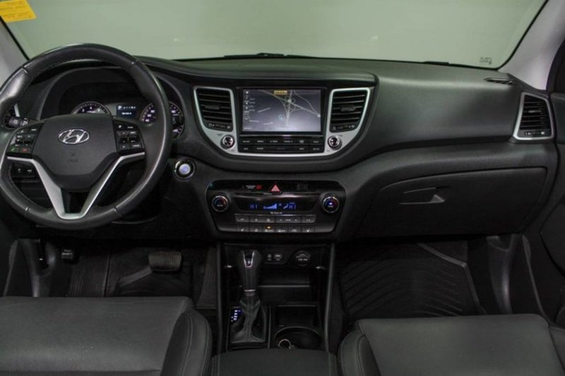2016 Hyundai Tucson for sale in Moose Jaw, Saskatchewan