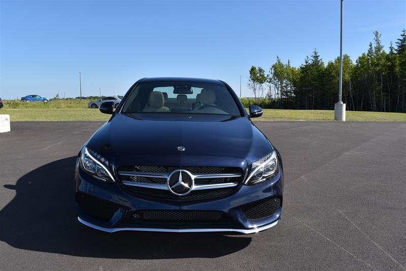 2018 Mercedes-Benz C-Class for sale in Dieppe, New Brunswick