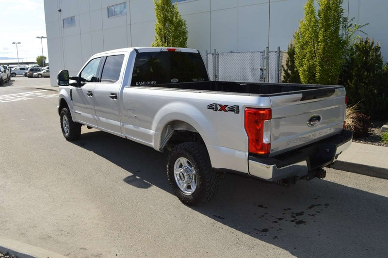 2017 Ford Super Duty F-350 SRW for sale in Kamloops, British Columbia